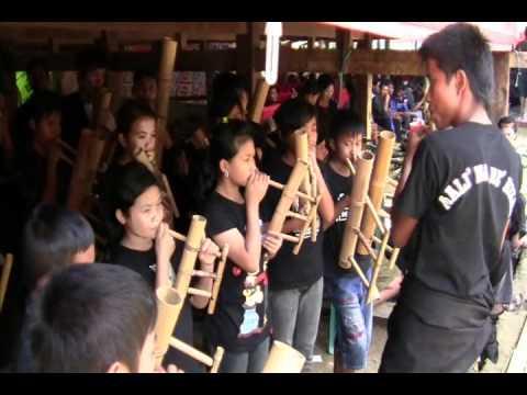 Musik Bambu Toraja - Toraja Travel Guide (Tourism) - Indonesia Travel Guide (Tourism)