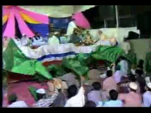 nabi nabi  nice islamic panjabi naat nasheed by hakeem faiz sultan