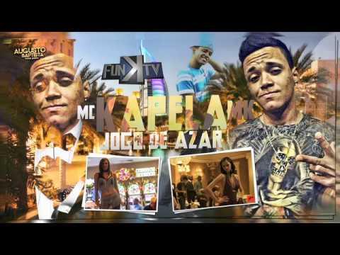 MC Kapela MK - Jogo de Azar (DJ Jorgin) + LETRA