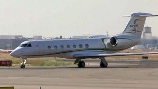 El Jet de Neymar