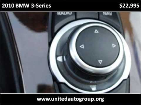 2010 BMW 3-Series Used Cars Wappingers Falls NY