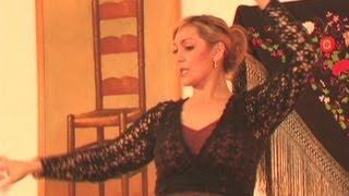 Aprende a bailar Sevillanas. Parte 4