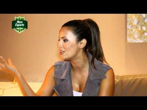 Entrevista com Paloma Tocci