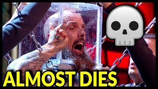 "Top 10 ""Oops... Acts Go WRONG"" On Got Talent World 2018"