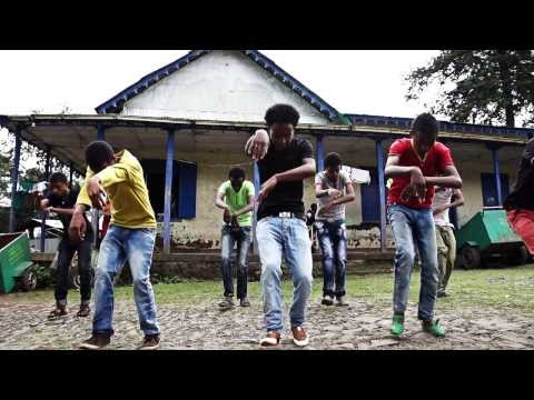 Addis Beza: how one enterprising youth group in Ethiopia are using dance to communicate safe sex