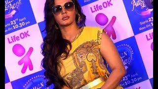 Rakhi Sawant on her political agenda - Exclusive Video