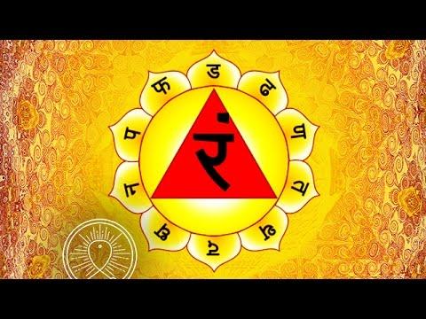Chakras Sleep Meditation Music: Solar Plexus (MANIPURA) Activation & Healing, Kundalini Sleep Music