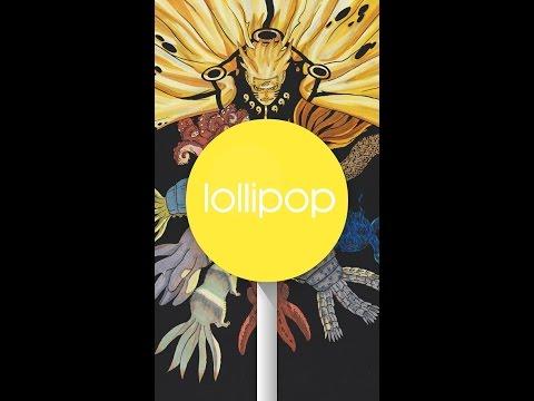 ASUS Zenfone 5 kitkat to lollipop (tutorial)