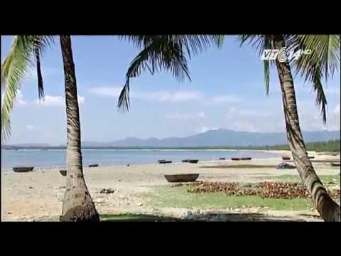 (VTC14)_ Đảo Tam Hải – Chốn yên nghỉ của cá Ông