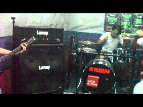 Osmed Paraplisi Iblis Neraka @Slam Infection 20 April 2014