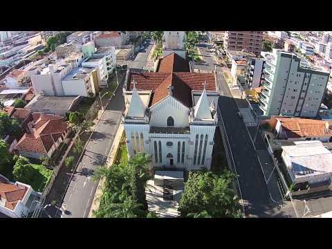 Catedral de Santo Antônio, Patos de Minas