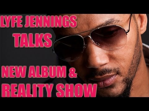 Lyfe Jennings Talks New Album, The Music Industry & New Real