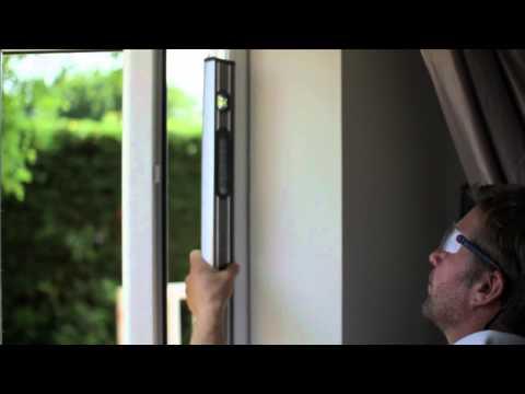 Tremco illbruck - instalacja okna