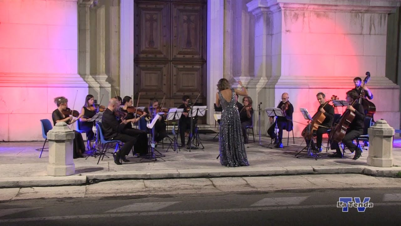 Concerto - Orchestra Accademia d'Archi Arrigoni