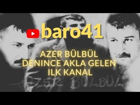 Azer B�lb�l - bu nedir (uzun hava)