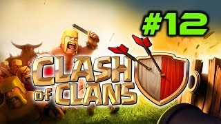 Clash Of Clans #12 - Minions Just Arrived