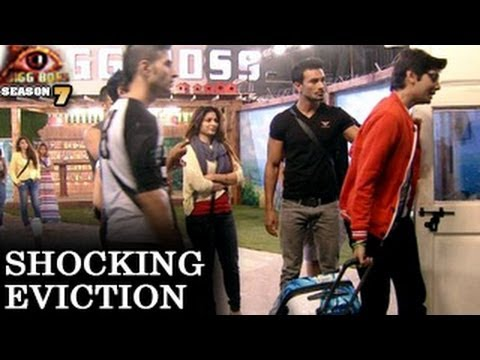 Bigg Boss 7 Vivek Mishra EVICTED Bigg Boss 7 24th Oct 2013 Full Episode