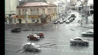รวมอุบัติเหตุบนท้องถนน จากกล้องวงจรปิดในต่างประเทศ