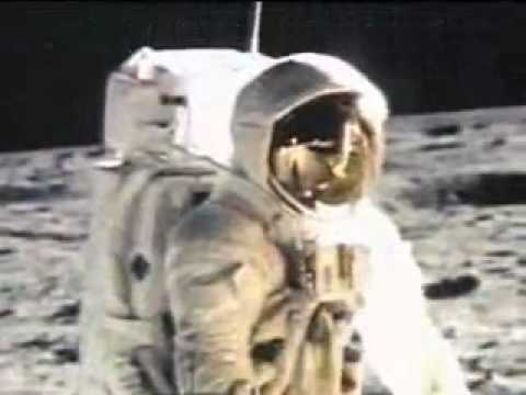 documents about the moon landing - photo #45