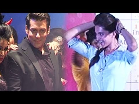 Planet Bollywood News - Deepika Padukone rejects an item song, Salman to shift to his Panvel house for Kick & more
