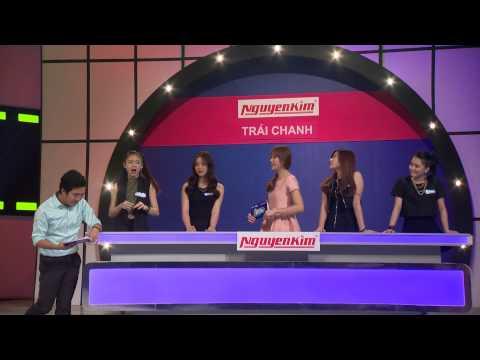 CHUNG SỨC 2015 - TẬP 22 - TRÁI BẮP & TRÁI CHANH (02/6/15)