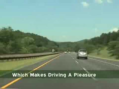 I 68 West To Cumberland Maryland Youtube