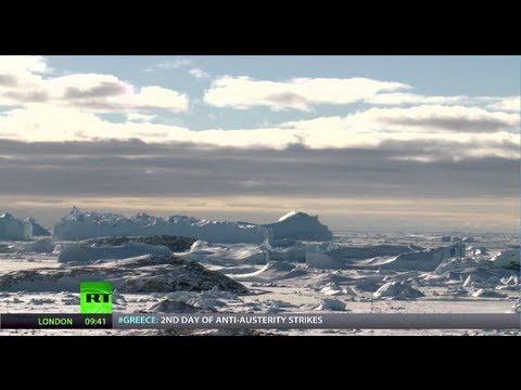 Antarctica by Land (RT Documentary)