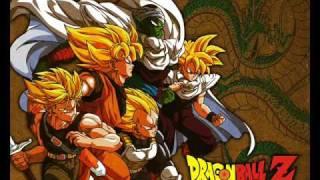 Dragon Ball Rap Nueva Cancion