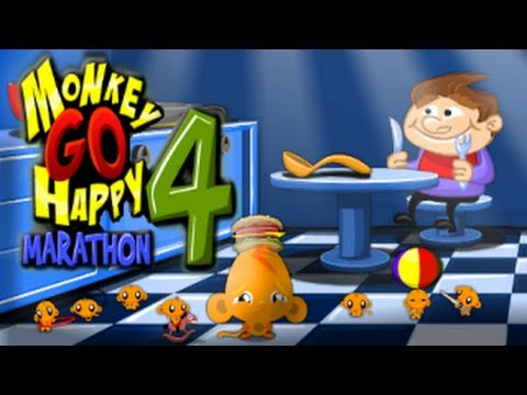 monkey go happy cheats