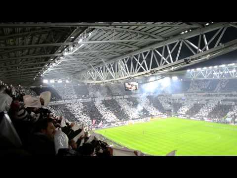 Juventus - Roma 3-0 del 05-01-14 by Aldo De Girolamo