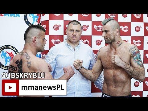 """Krzysztof Kułak: """"Mam kontrakt z PLMMA na 4 walki i jedna będzie o pas."""" (+video)"""