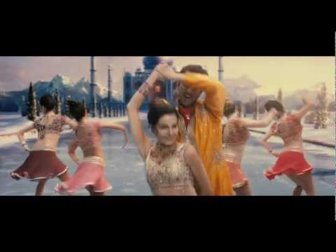 &quot;Ne Aaja Veh&quot; Speedy Singhs Veronica Mehta feat. H. Dhami