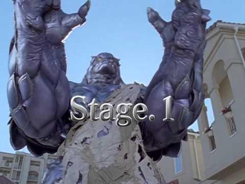Mahou Sentai Magiranger Trailer