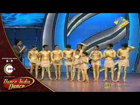 Dance Ke Superstars April 15 '11 - Josh Team