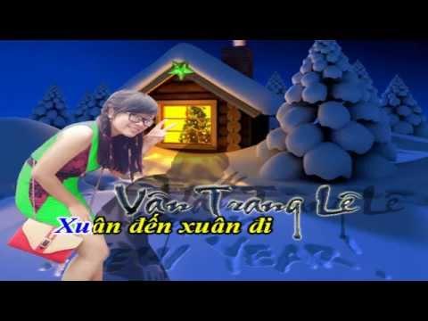 [Karaoke] Don Xuan Nay Nho Xuan Xua