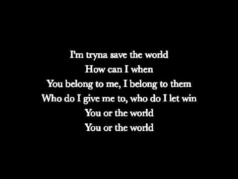 Jhene Aiko- You Vs Them (lyrics) - YouTube