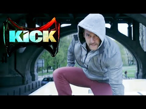 Ten Things We Can Learn From Salman Khan's Kick Trailer