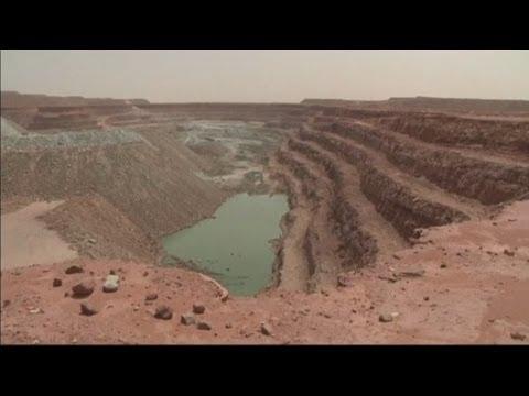 Areva-Niger : un accord conclu après 18 mois de négociations - #JTAfrique