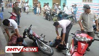 """Cướp giật """"lộng hành"""" ở vùng ven Sài Gòn"""