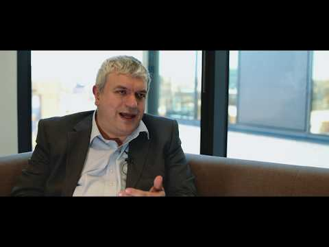 Leonardo Tantari, IT Director for Travelex on the importance of its Partners