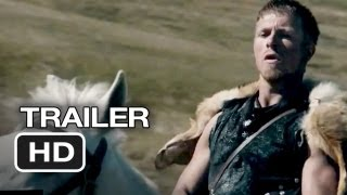 Hammer Of The Gods Official Trailer #1 (2013) Viking