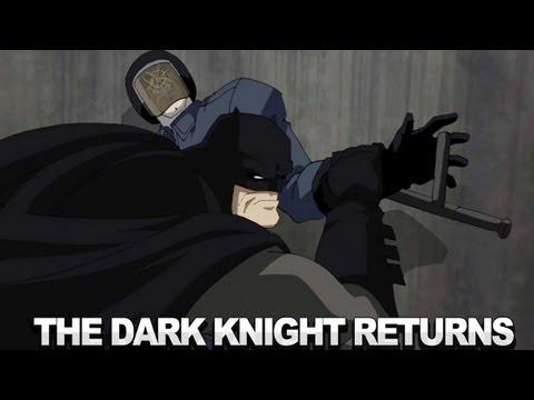 The Dark Knight Returns: Part 2 - Trailer
