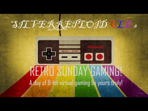Retro Sunday Gaming - 8-Bit Cam Newton!!??