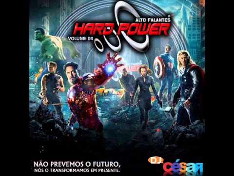 Hard Power Vol.4 Dj Cesar