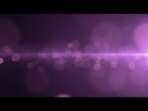 Bokeh Effects and Motion Backgrounds for Adobe Premiere and Final Cut Pro