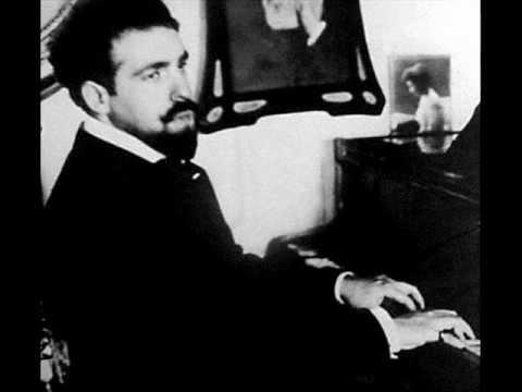 Reynaldo Hahn - Premières valses