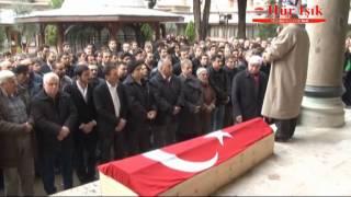 Manisa'da AKYILDIZ İçin Gıyabi Cenaze Namazı Kılındı