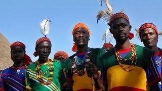 Ethiopian Konso music - Konso vibes (Mix)