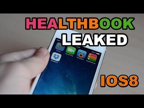 iOS8, Nuovo iPad Air e iPhone 5C da 8GB! + Healthbook [LEAKED]