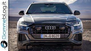 Audi Q8 (2019) - INTERIOR - EXTERIOR   A FANTASTIC Luxury SUV